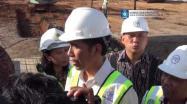 Embedded thumbnail for Pemerintah Jawab Keluhan Masyarakat Akan Krisis Listrik dengan Membangun Pltmg di Air Anyir Bangka