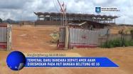 Embedded thumbnail for Terminal Baru Bandara Depati Amir akan Diresmikan Saat HUT Bangka Belitung Ke 16 November 2016